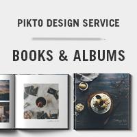 Pikto Design service