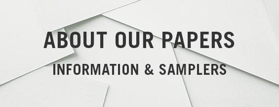 Paper Sampler