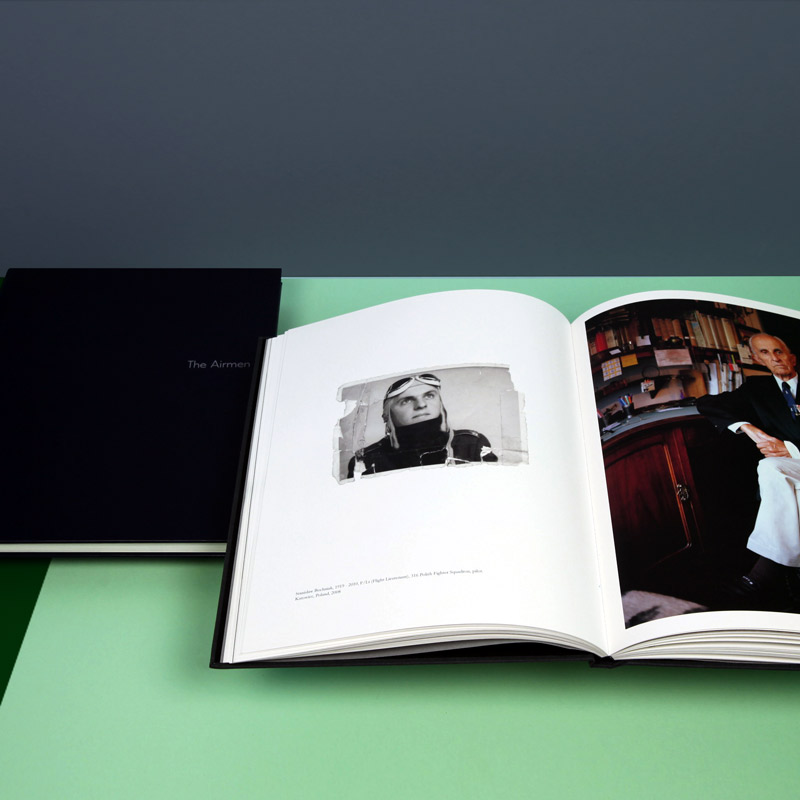 The Classic Photobook