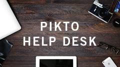Pikto Help Desk